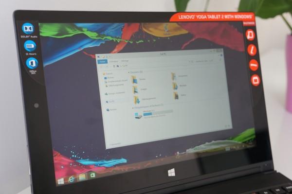 Les utilisateurs Windows se sentiront comme des poissons dans l'eau