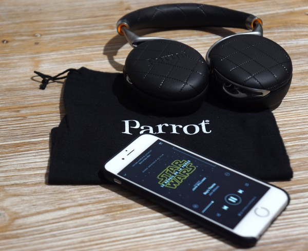 Parrot Zik 3