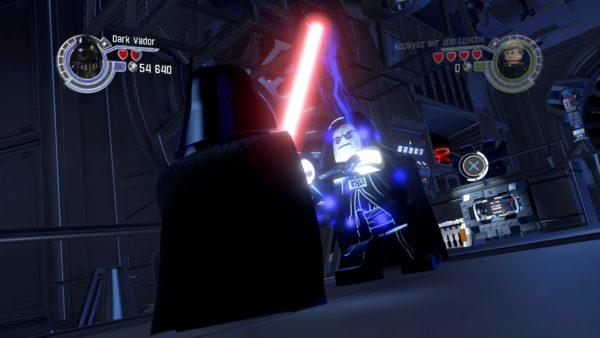 LEGO STAR WAR : Le Réveil de la Force
