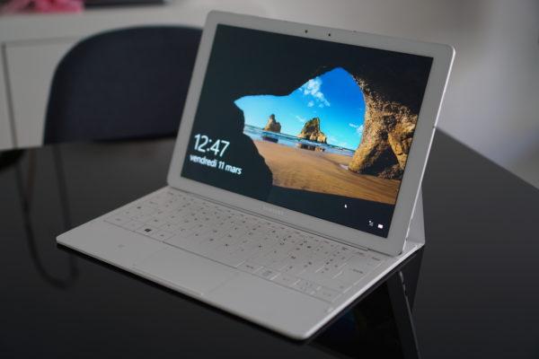 Samsung Galaxy Tab Pro S 7