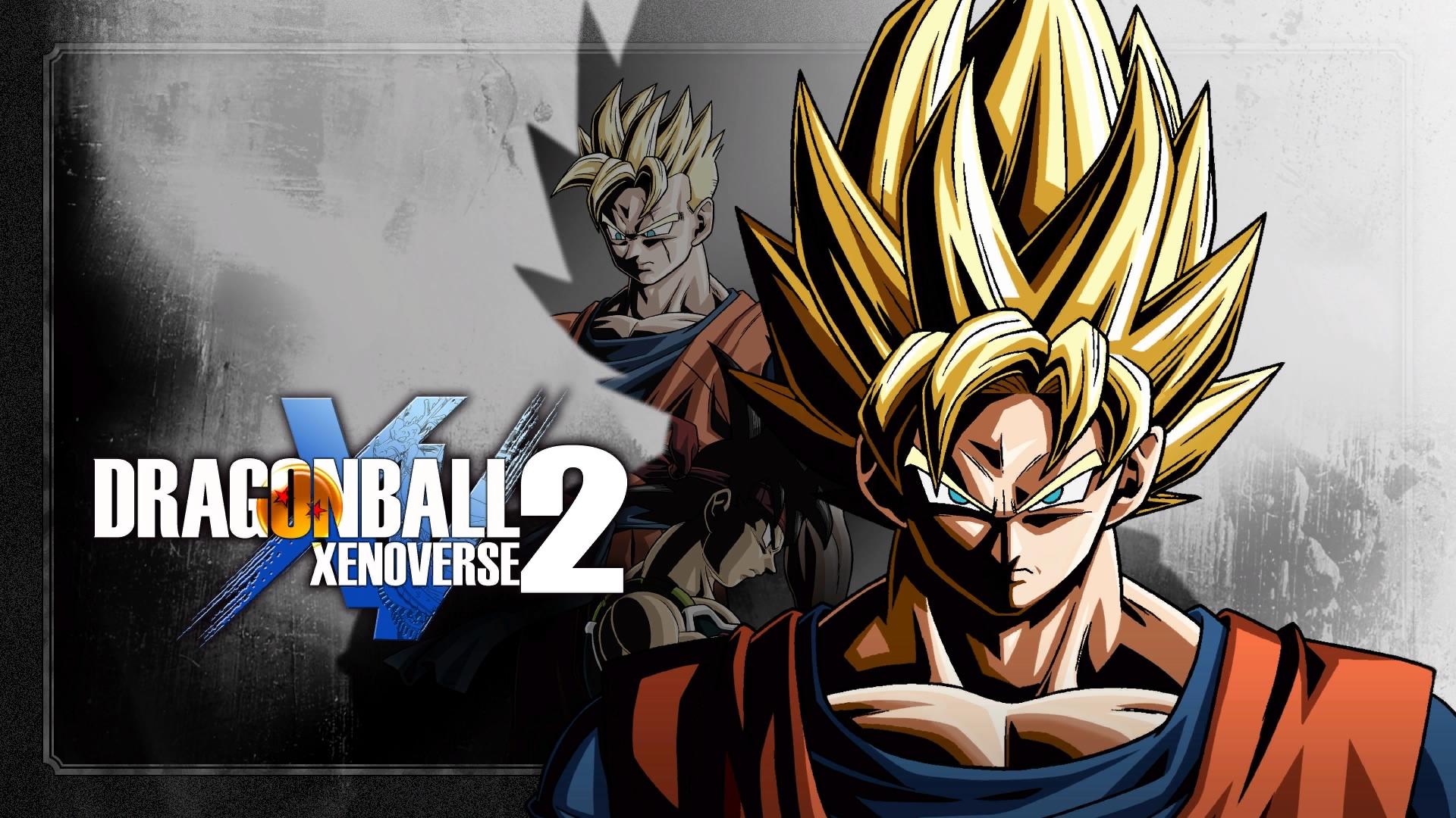 Dragon Ball Xenoverse 2 D 233 Bloquer L 233 Veil Super Saiyan