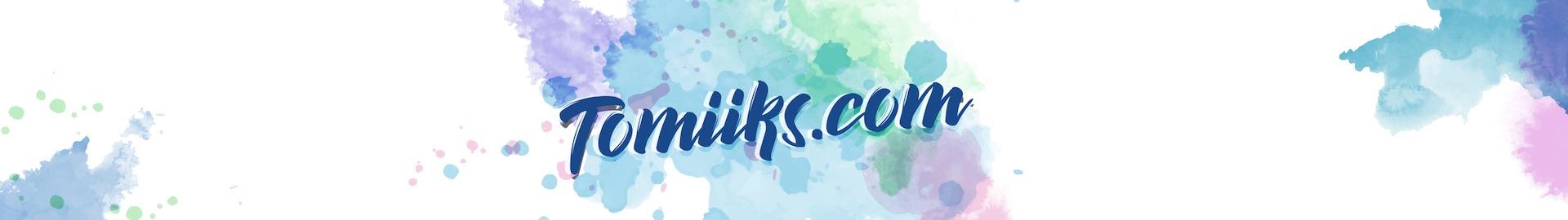 Tomiiks.com