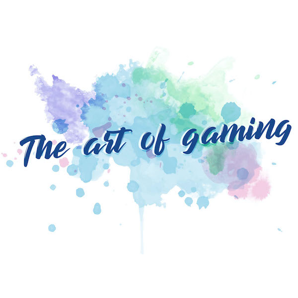 Tomiiks The art of gaming